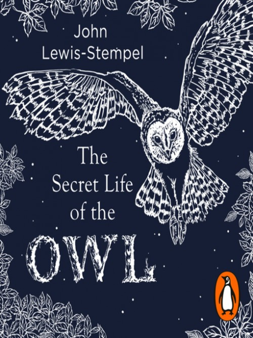 The Secret Life of the Owl Cover