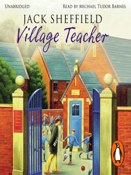 Teacher Series Book 4: Village Teacher Cover