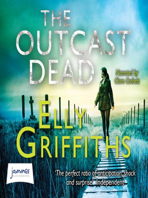 The Outcast Dead Cover