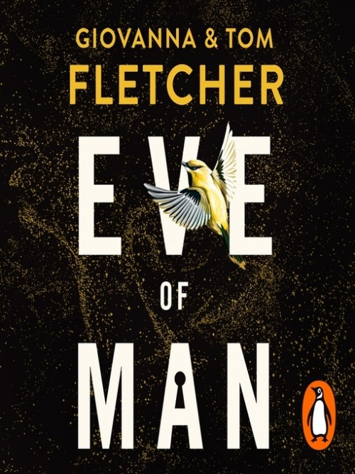 Eve of Man Series Book 1: Eve of Man Cover