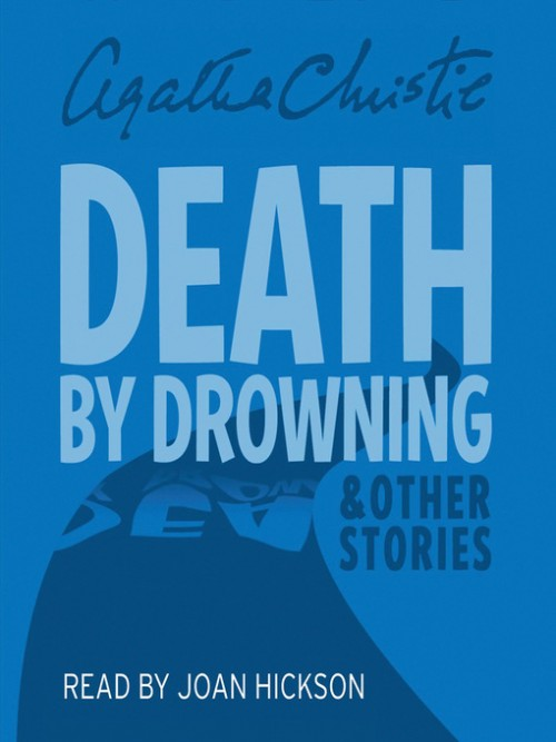 Death By Drowning and Other Stories Cover