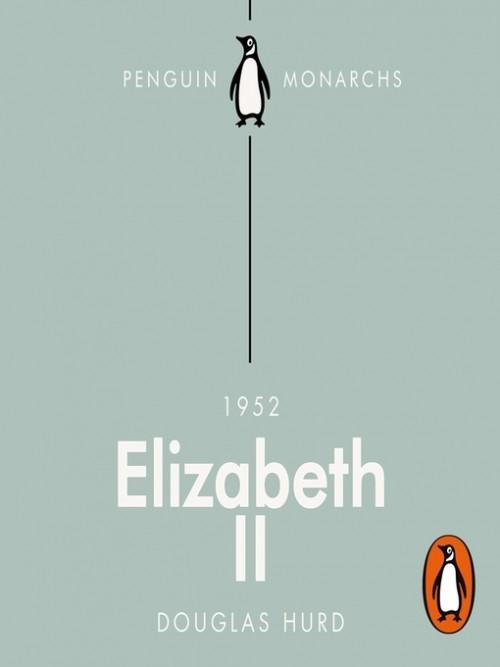 Elizabeth Ii Cover