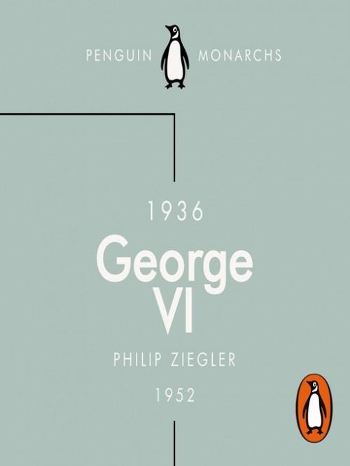 George Vi Cover