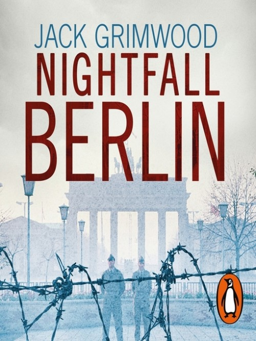 Nightfall Berlin Cover