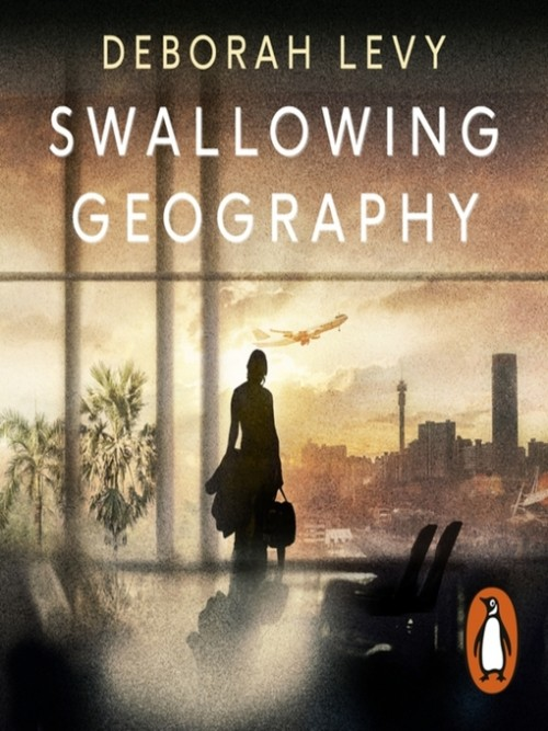 Swallowing Geography Cover