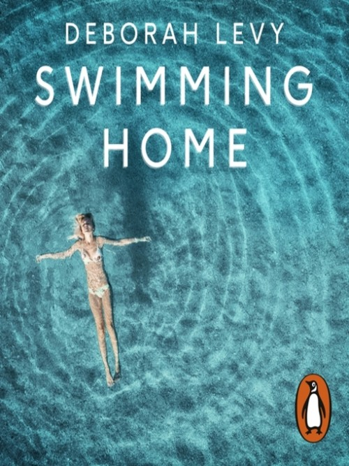 Swimming Home Cover