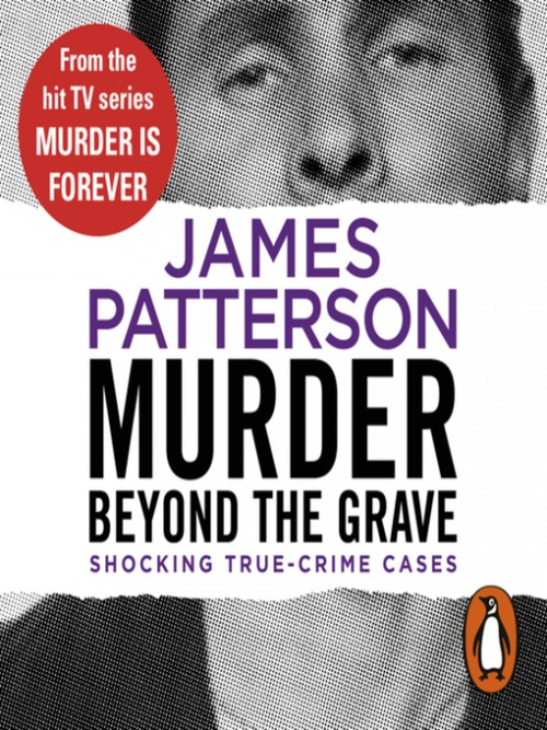 Murder Is Forever Book 3: Murder Beyond the Grave Cover