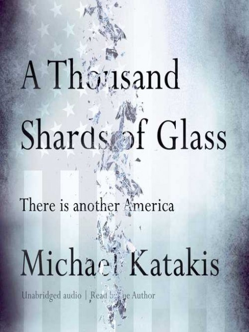 A Thousand Shards of Glass Cover