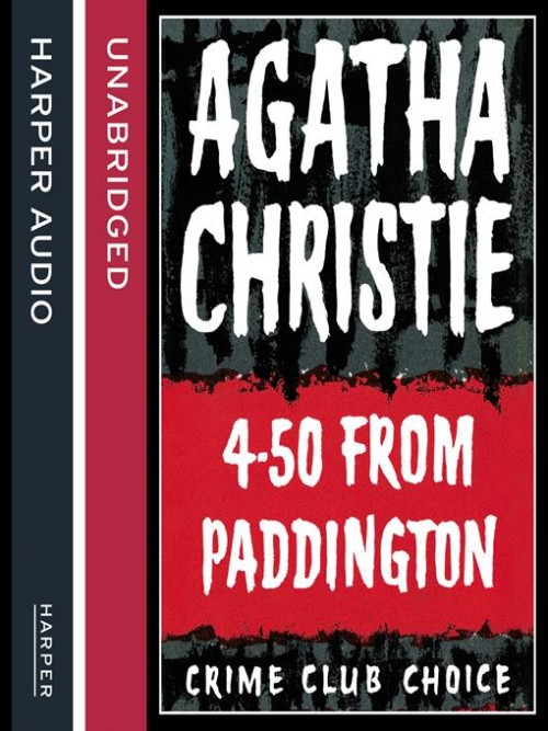 4.50 From Paddington Cover