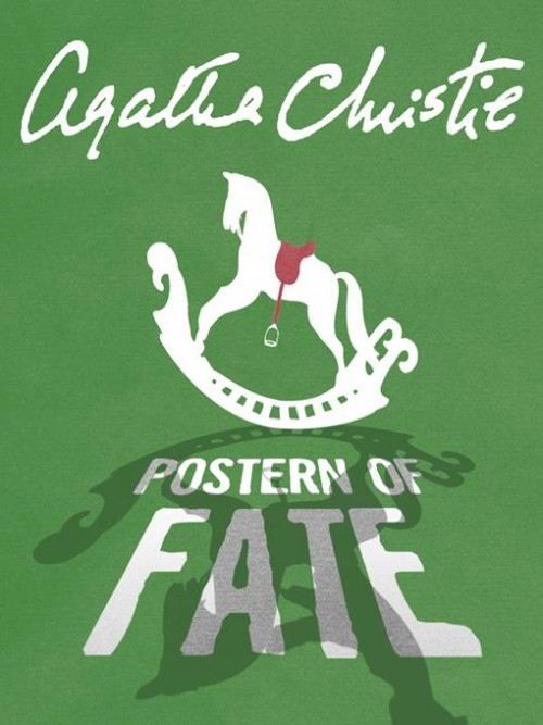 Postern of Fate Cover