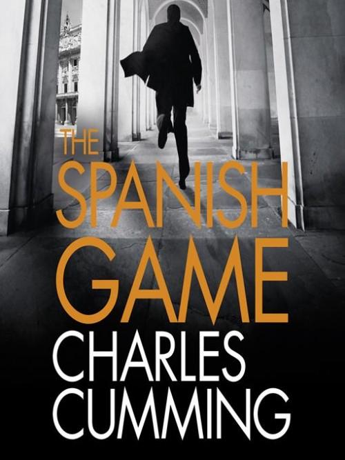 Alec Milius Series Book 2: The Spanish Game Cover