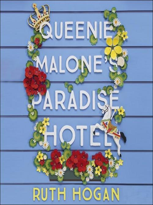Queenie Malone's Paradise Hotel Cover