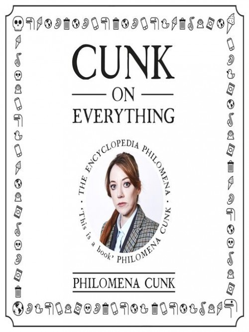 Cunk On Everything Cover