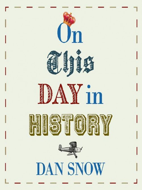 On This Day In History Cover