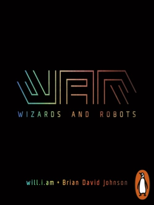War: Wizards and Robots Cover