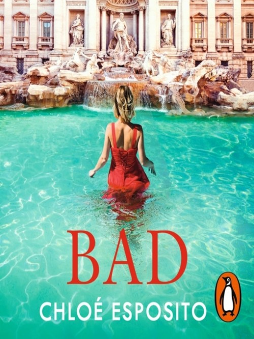 Mad, Bad and Dangerous To Know Book 2: Bad Cover