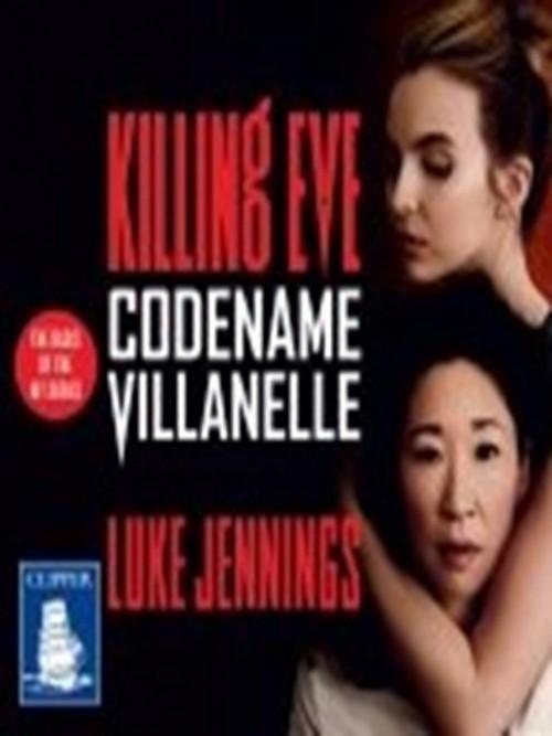 Villanelle 1: Codename Villanelle Cover