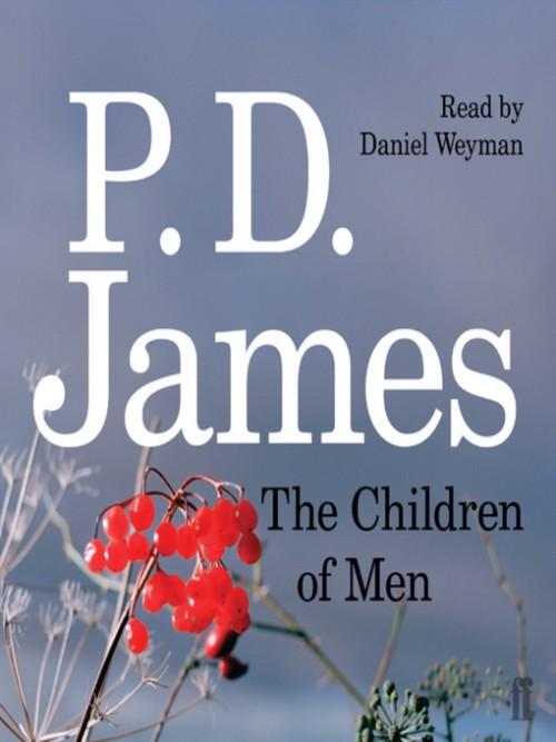 The Children of Men Cover