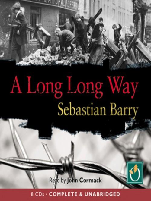 A Long Long Way Cover