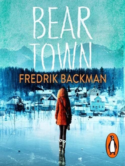Beartown Cover