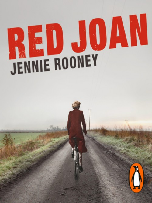 Red Joan Cover
