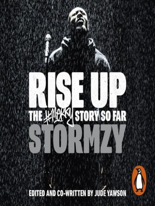 Rise Up: The #merky Story So Far Cover