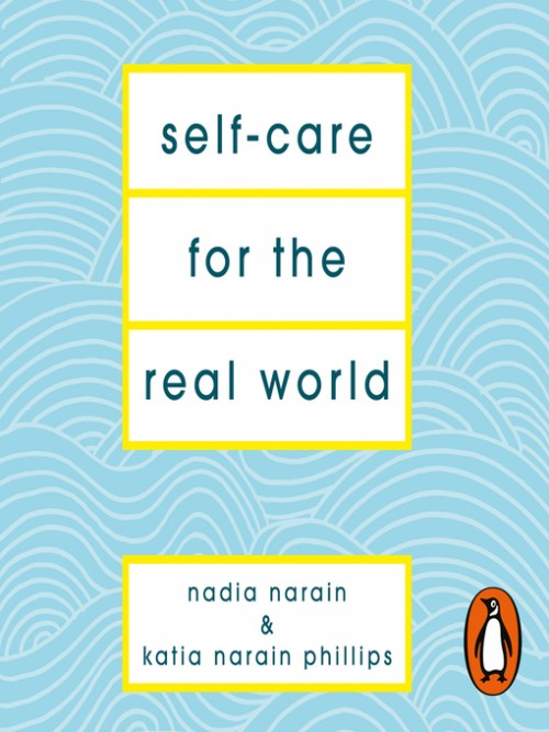 Self-care For the Real World Cover