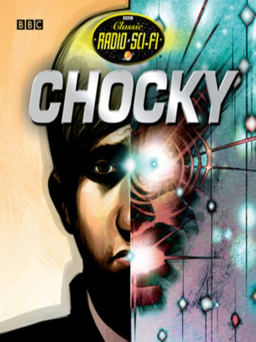 Chocky Cover