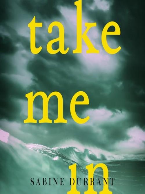 Take Me In Cover