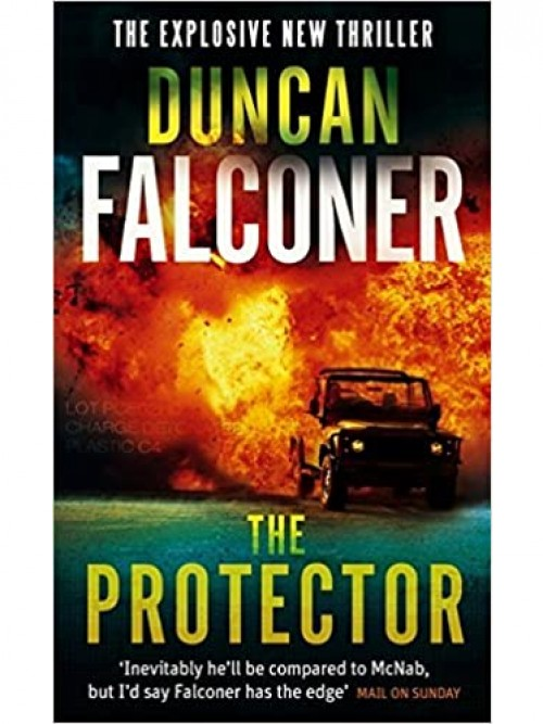 The Protector Cover