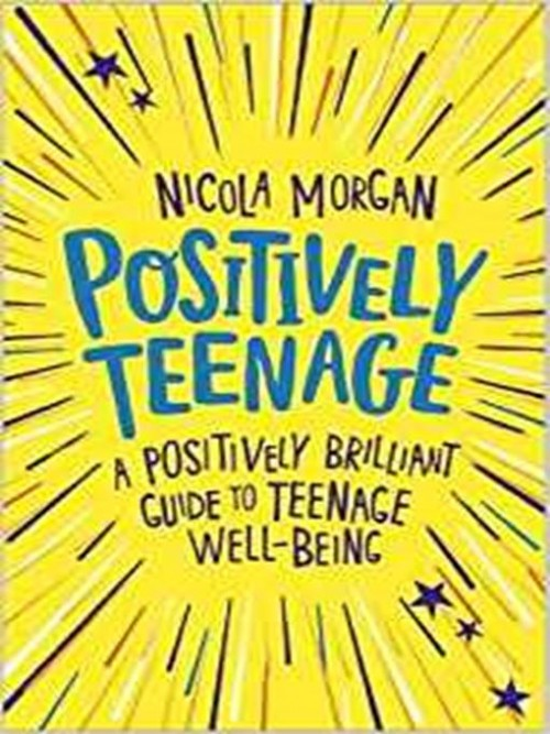 Positively Teenage Cover