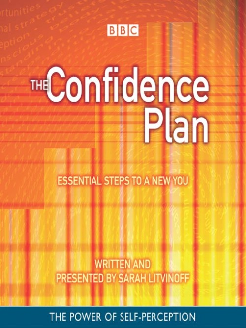 The Confidence Plan Cover