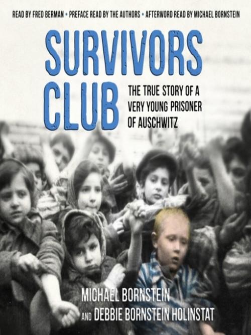 Survivors Club Cover