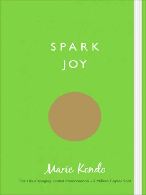 Spark Joy Cover