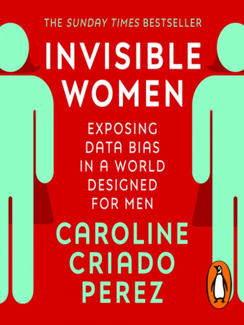 Invisible Women Cover