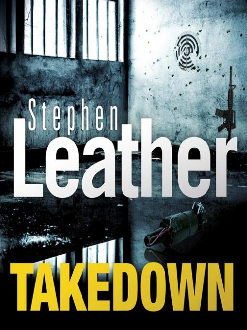 Takedown Cover