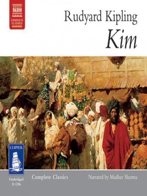 Kim Cover