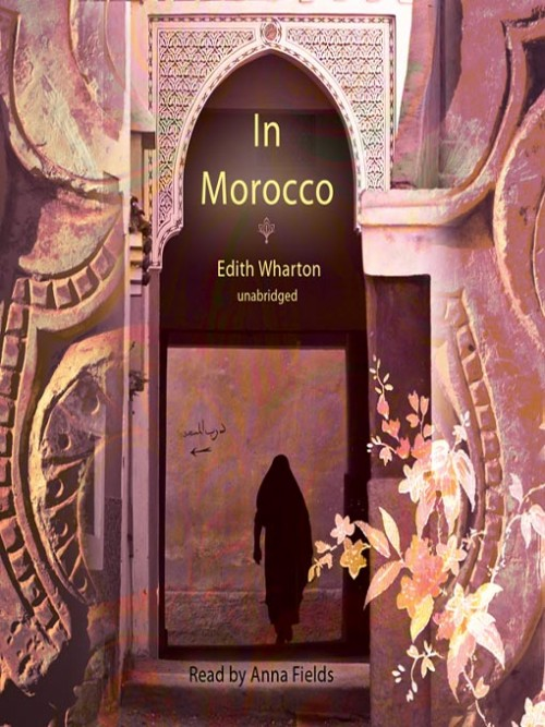 In Morocco Cover