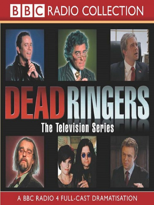 Dead Ringers: Series 1 Cover