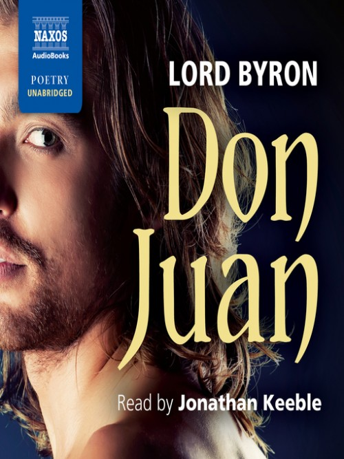 Don Juan Cover