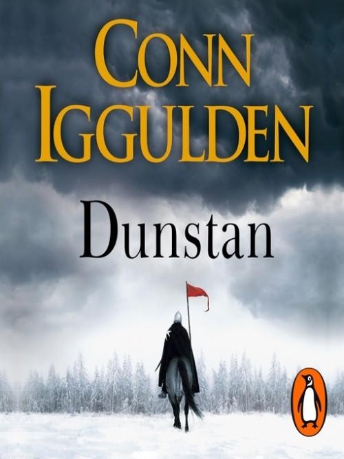 Dunstan Cover