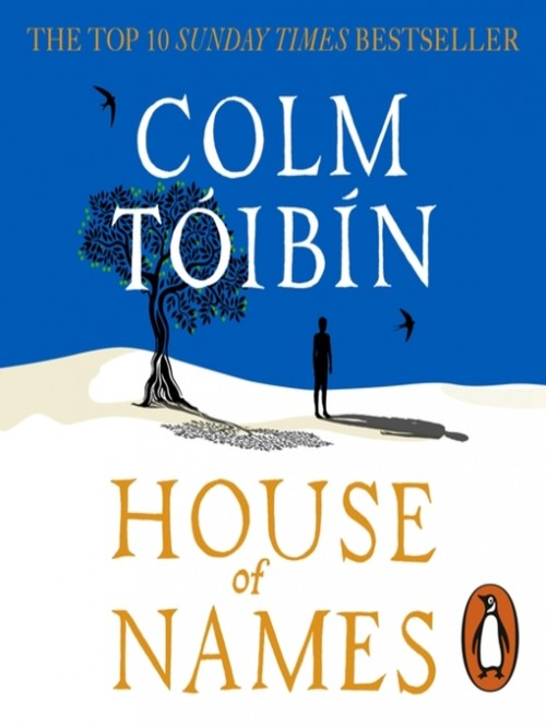 House of Names Cover