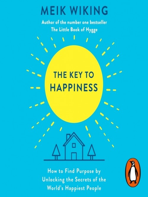 The Key To Happiness Cover