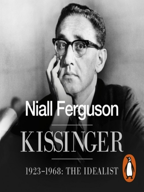 Kissinger Cover