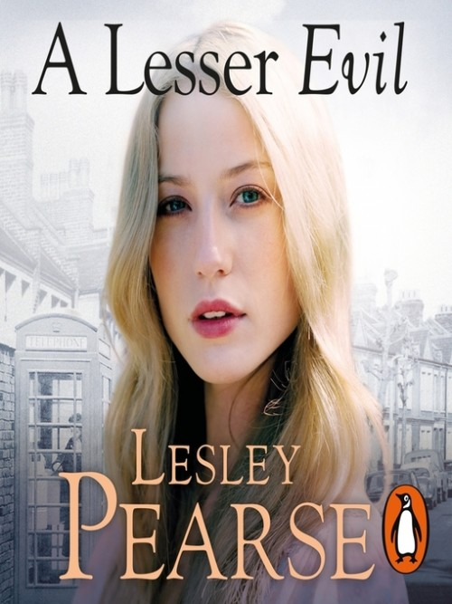 A Lesser Evil Cover