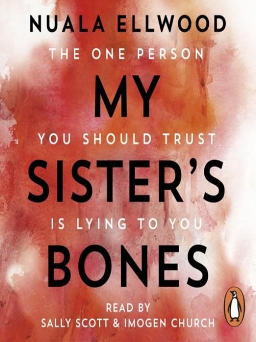 My Sister's Bones Cover
