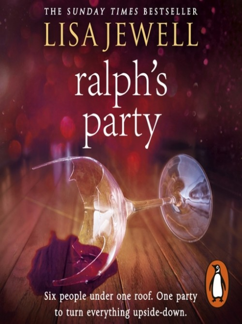 Ralph's Party Cover
