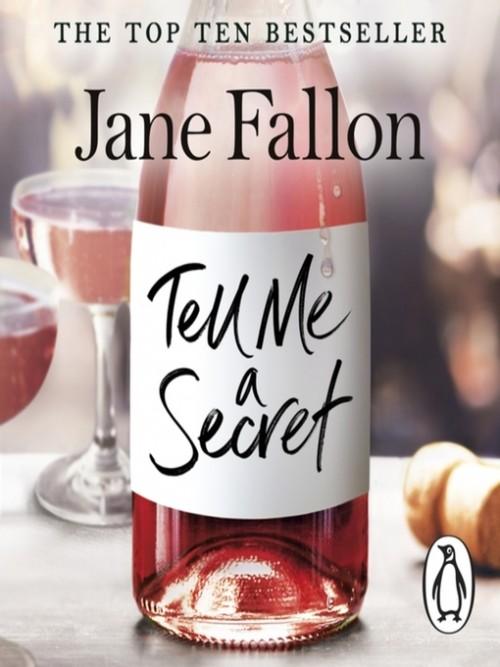 Tell Me A Secret Cover