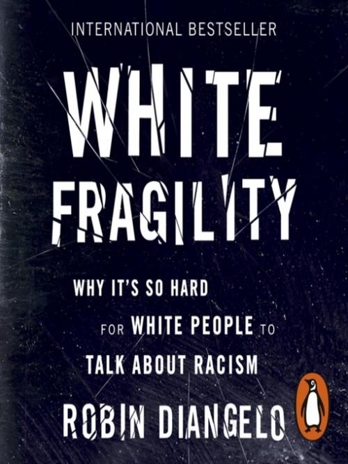 White Fragility Cover