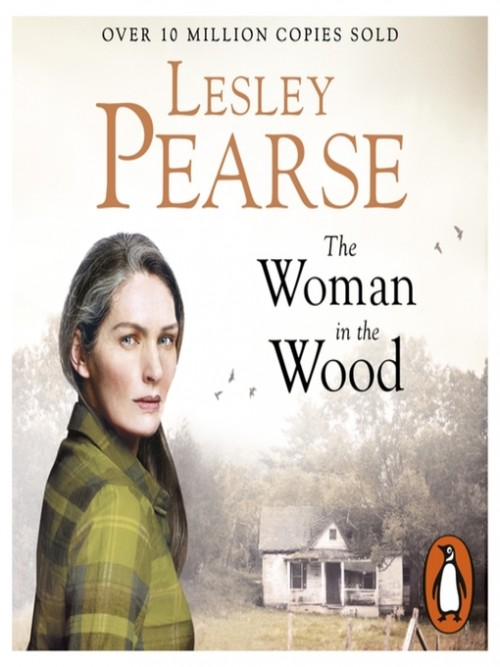 The Woman In the Wood Cover